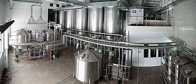 Пивоварня 5 Оборотов