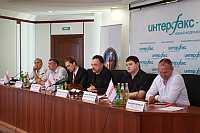 Новый проект Team Russia Очаково Drive