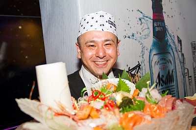 Ишидзе Сан