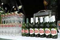 Пиво Stella Artois официальный партнер фестиваля