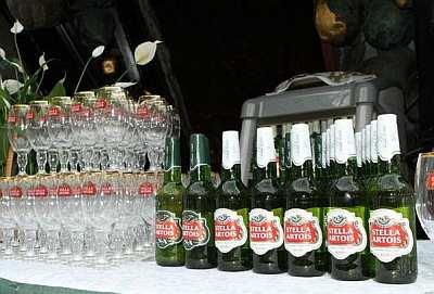 Изысканный вкус пива  Stella Artois