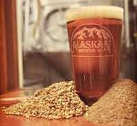 Аляскинская пивоваренная компания