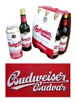 Budweiser навсегда