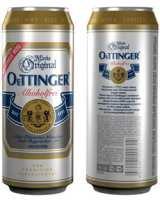 Пиво OeTTINGER Alkoholfrei