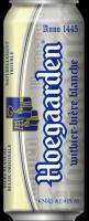 Hoegaarden в банке 0,44 литра