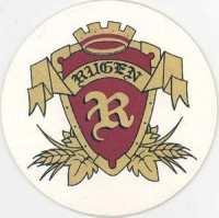 пивоваренный завод «Рюген»