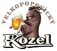 Velkopopovicky Kozel