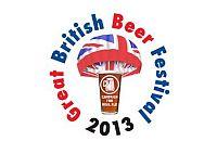 Большой Британский Фестиваль Пива 2013