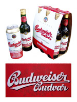 AB InBev запретили продавать пиво Budweiser