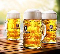 Пиво Lowenbrau подвело итоги 180-го фестиваля «Октоберфест»