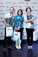 Победители Baltika Barmen's Cup