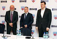 «Балтика» подписали соглашение о продолжении сотрудничества