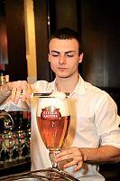 финал национального этапа конкурса Stella Artois World Draught Masters 2014