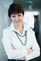 Директором по персоналу назначена Наталья Аверина