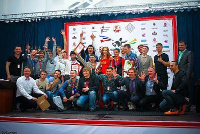 Чемпионата Мира среди барменов «World Cocktail Championship 2014»