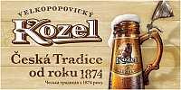 Velkopopovicky Kozel партнёр последнего концерта «Ляпис Трубецкой»