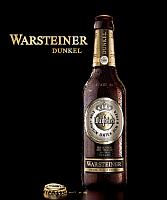 Warsteiner Dunkel – новое немецкое темное пиво в линейке импортных брендов