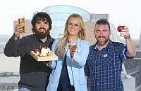 Alltech - ярмарка малых пивоварен Ирландии