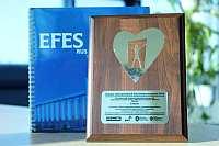 Компания получила премию за проект в области социальной ответственности