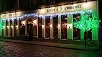 Пивоварня Peter's Brewhouse.