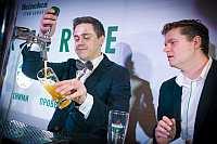 Heineken® Star Serve 2014