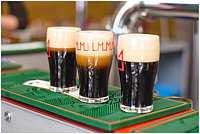 «Хамовники Стаут» - новинка от Московской Пивоваренной Компаниии в России
