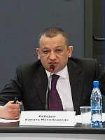 Камаль Лебедев
