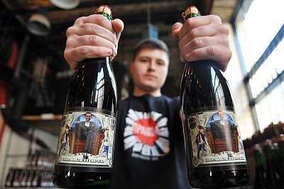 Пиво Обама