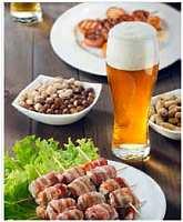 Что к чему: как правильно выбрать пиво к определенным блюдам