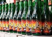 Львовская пивоварня выпустила пиво с Путиным и Обамой