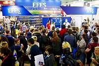 Efes Rus на выставке METRO EXPO 2015