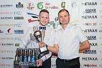 World Cocktail Championship-2015