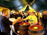ОАО «Вятич» отметил День пивовара праздничным шествием