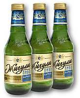 "Пиво ""Жигули Барное"""