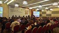Участники Евразийского пивоваренного форума государственного регулирования