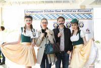 October Beer Festival на «Балтике» по всей стране