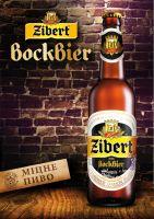 Zibert Bockbier - традиции немецкого крепкого пива
