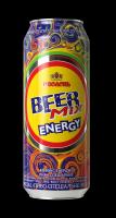 Оболонь» представила новый бирмикс