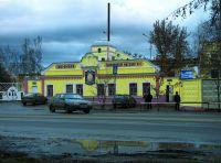 Сарапульский Дрожжепивзавод
