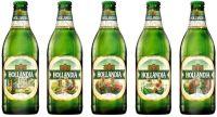 Ограниченная серия пива марки Hollandia