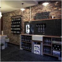 PEGAS CrafTap и PEGAS NovoTap оустановлены более чем в половине из 20 магазинов крафтового пива Великобритании