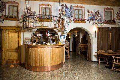 Ресторан Bavaria Wald Dorf