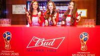 BUD Alcohol Free выступил партнером премии Russian Hospitality Award