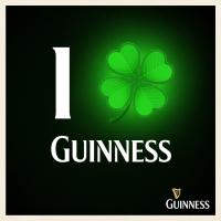Guinness приглашает всех присоединиться к празднованию Дня Святого Патрика