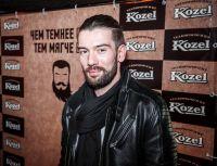 Velkopopovický Kozel вручил Кубок мягкой бороды и объявил эксперимент