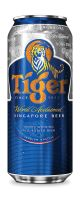 HEINEKEN начали розлив сингапурского пива Tiger