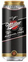 Miller безалкогольное