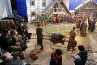 Компания Efes Rus сняла ролик про традиции сватовства в Древней Руси