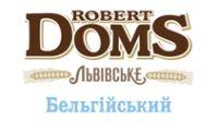 Продолжение путешествий Роберта Домса в новом ролике от «Львівське Robert Doms»