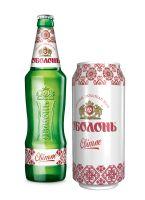 """""""Оболонь"""" представила лимитированную партию пива с национальным орнаментом"""